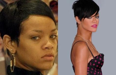 maquillaje15-Rihanna